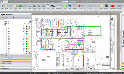 Do Takeoff & Estimate of Construction Project