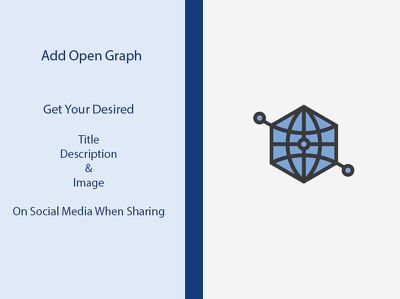 Integrate debugg Facebook Open Graph tags