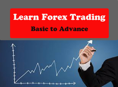 Teach You Forex Trading Basic To Advanced Level