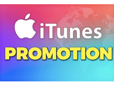 Do iTunes Music Promotion (Basic)