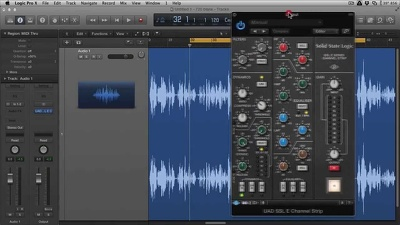 I can repair & edit up to 30mins of audio for podcast, video etc