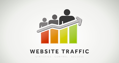 500,000 visitors to your website