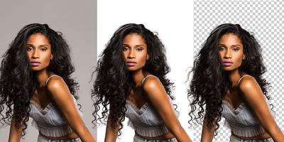 20 images - cut out/background/resize/shadow/retouch/colour etc