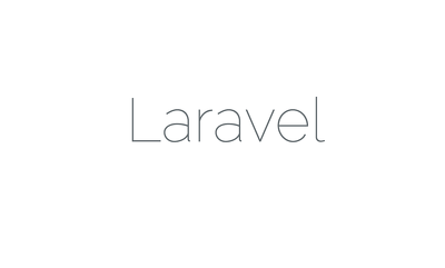 Provide a day of Laravel development work on your project