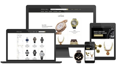 Design and Develop a WordPress eCommerce (WooCommerce) website