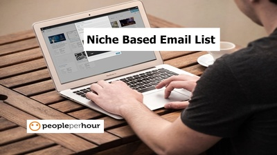 Do give you Niche based  Email list