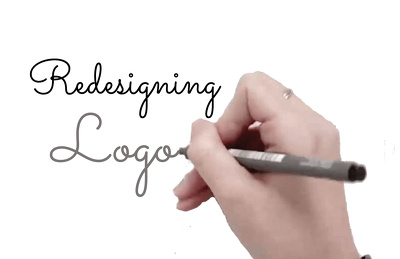 Update your existing Logo or Redesigning  High Resolution