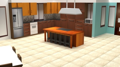 Create A 3d Floor Plan Fastest within 24 hours