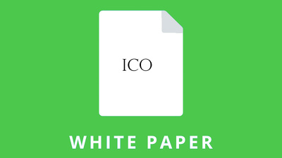 Provide Highly Engaging Blockchain Ico Whitepaper