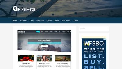 Guest Post on PixelPetal.com