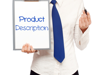 Write 30 product descriptions