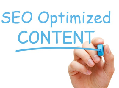 Write 10 amazing seo optimized content ranked in google serp