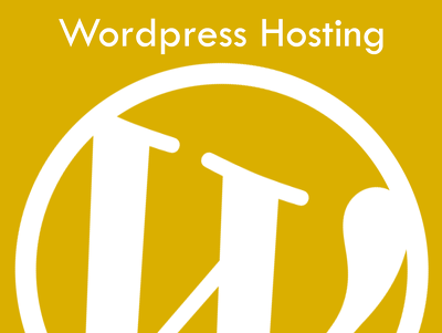 Host your Wordpress site and Email address for 1 year.