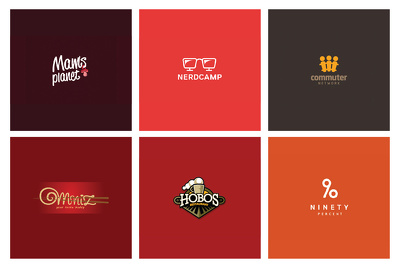 Design bespoke logo+unlimited rev,source file&free stationary