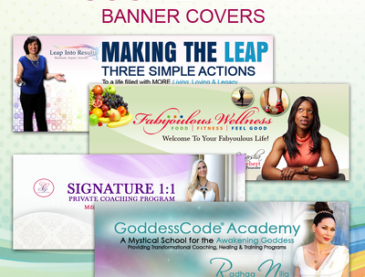 Design a Stunning Social Media Cover Banner in 24 hrs