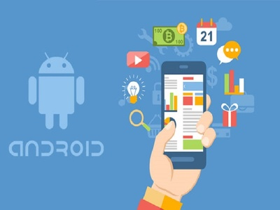 Develop Android Application with database integration