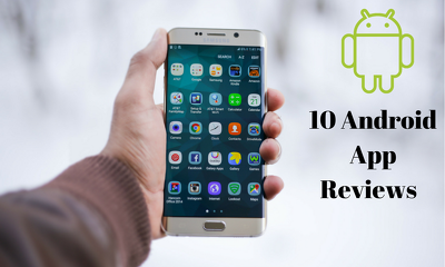 Give you 10 reviews ,Downloads,Likes  to any free android app
