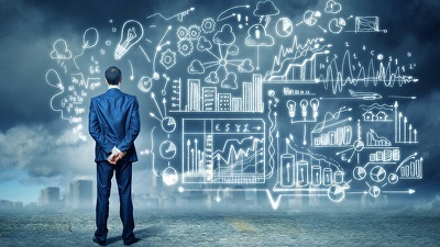 Business process automation to improve productivity