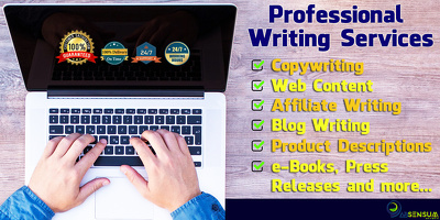 Write 1000 Words Of Very High Quality  Web Or Blog Content