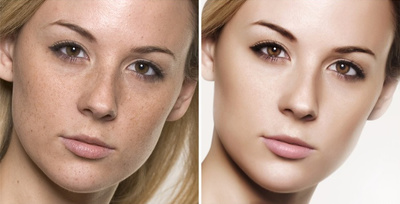 Professionally retouch, remove background or photoshop 10 images