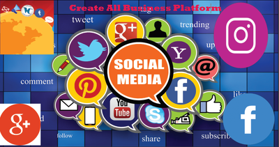 Help manage and grow social media accounts to top level