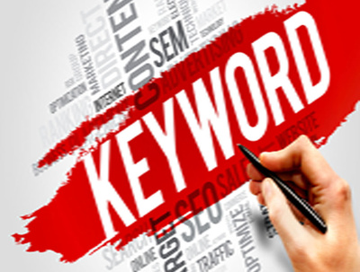 Search engine optimization keyword research & SEO Audit report
