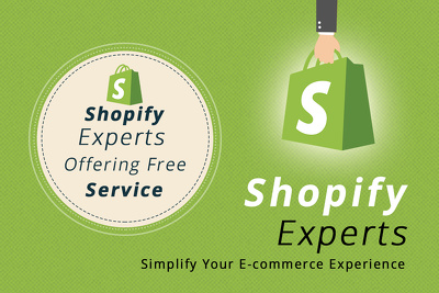 Design and develop custom shopify store