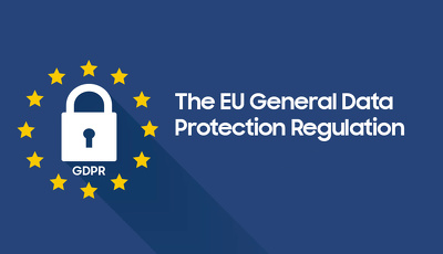 Write General Data Protection Regulation (GDPR) Privacy Policy