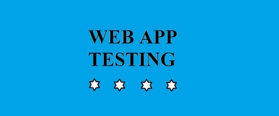 Perform Web Testing & End User for Web or Android Application