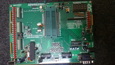 Design  Embedded systems according to your needs and requirement