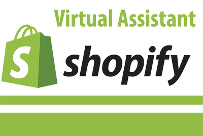 Be your shopify Assistant