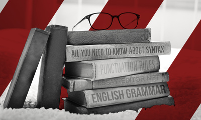 Proofread up to 500 words.