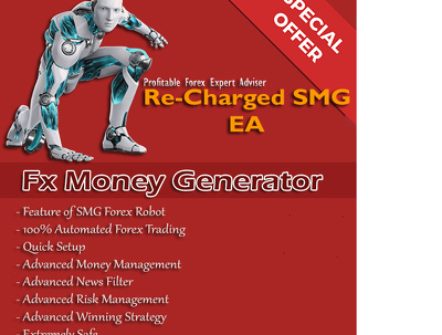 Send forex trading robot,EA for consistent profits