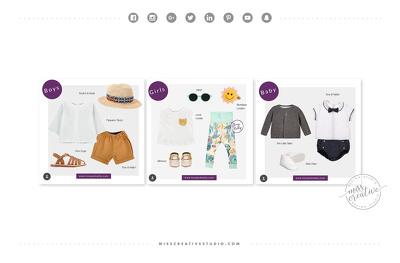Design a post - ad for any social media platform