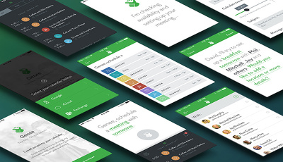 design & develop an iOS or Android app with unlimited revisions