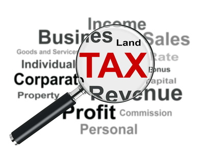 Prepare Corporation tax return (CT600)
