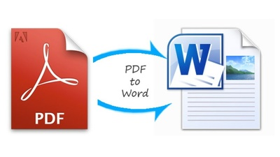 Convert 50 scanned PDF or jpg or png image to word or excel