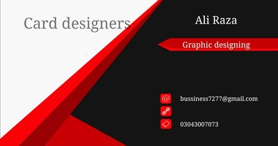 Design 4 business cards