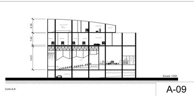 Design modern and attractive floor plan