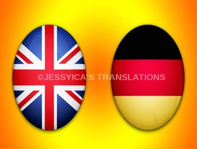 translate 500 words from English to German or German to English