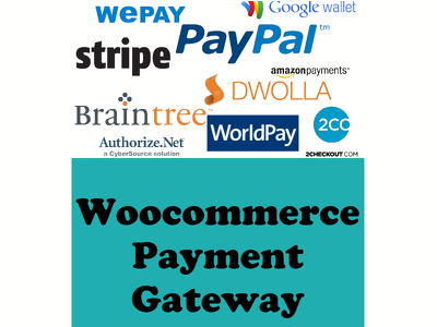 Install a Woocommerce Payment Gateway in your Wordpress Website