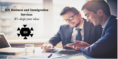 Professional Business Plan for ECAA Visa