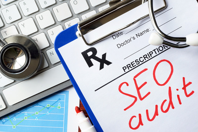 technical SEO Audit, Comprehensive and 100% Bespoke