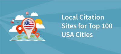Submit your business details on the 200 TOP US CITATION SITES