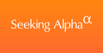 Provide featured article from Seeking Alpha -- DA 95