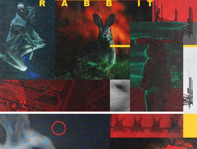 DESIGN AN ALBUM ART COVER