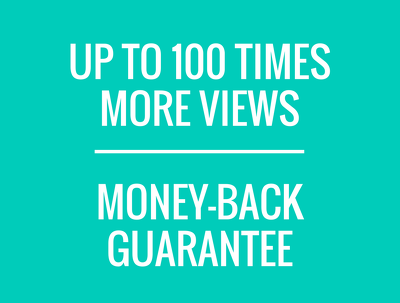 Multiply Your Website Views X100 by Reformatting Your Content