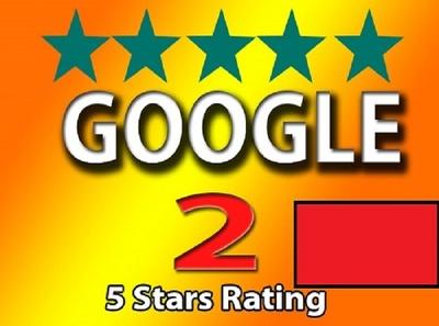 Post google reviews