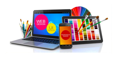Design and create a website for you