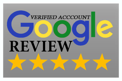 Post 5 Awesome Google Reviews From Google Verified Account